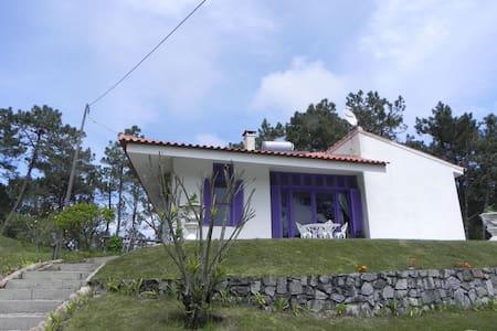 Villa en bord de mer - Viana do Castelo - บ้าน