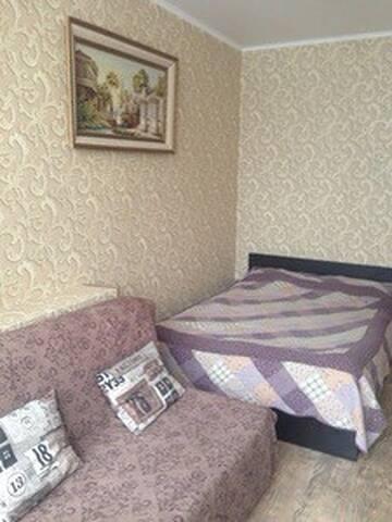 Уютная квартира в курортной зоне - Железноводск - Apartment