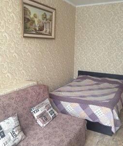 Уютная квартира в курортной зоне - Железноводск - 公寓