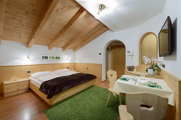 Comfort Double room- 24 m²