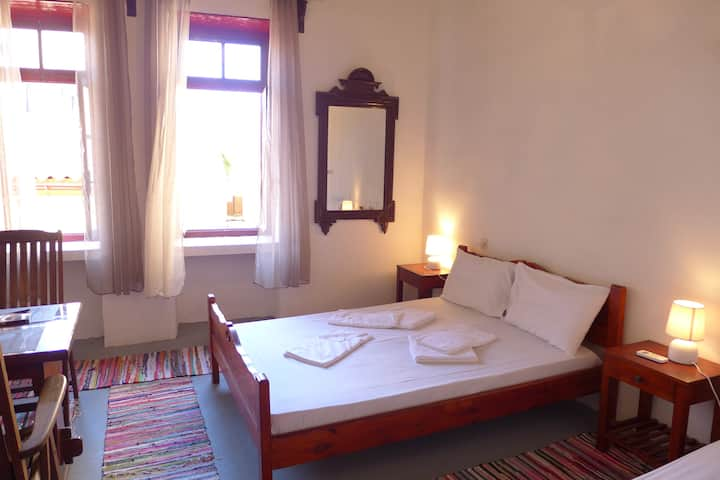 Kalypso Rooms Old Town..