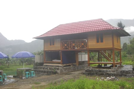 Bale Sembahulun Cottages & Tend - Sembalun - Tent