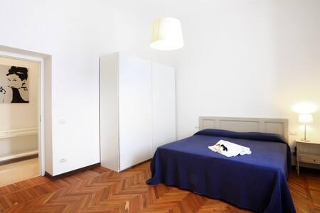 N15 Bed & Breakfast (Stanza Brezza) - Gallarate