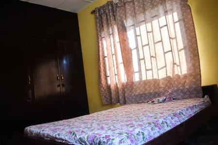 Looyee Faith Room at Ologuneru, Eleyele - Ibadan
