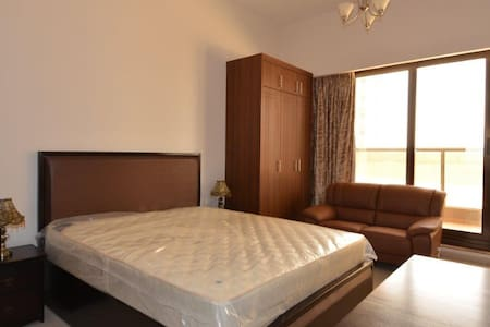 A cozy and affordable place to stay in Dubai - Dubai