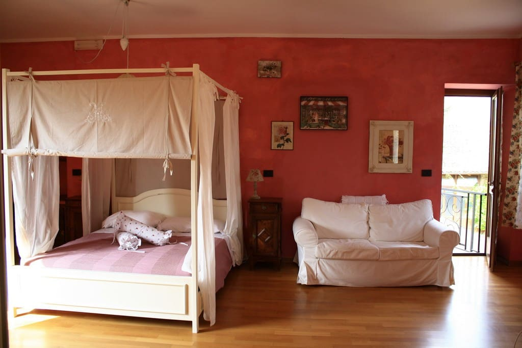 La curandera chambres d 39 h tes louer rosta piedmont for Chambre d hotes rivoli