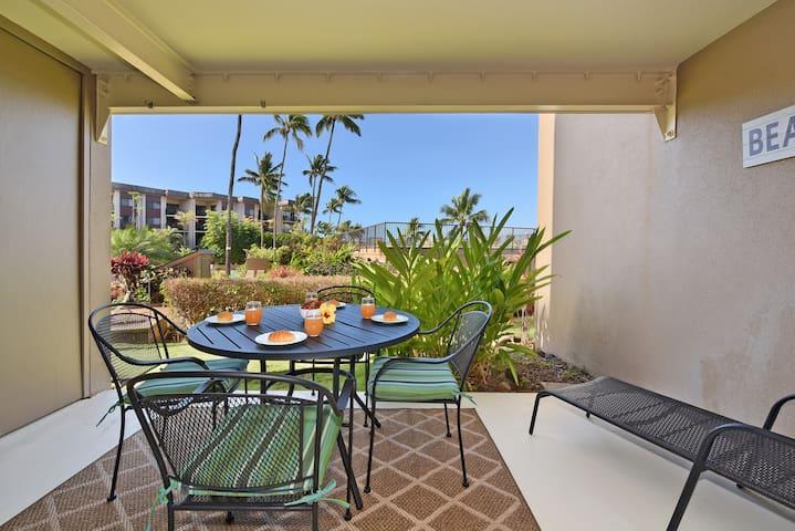 Hale Ono Loa 106- One of Maui's Best Kept Secret!