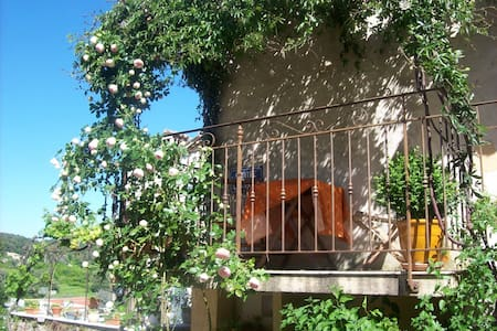 Charming village house in Provence  - La Gaude - House
