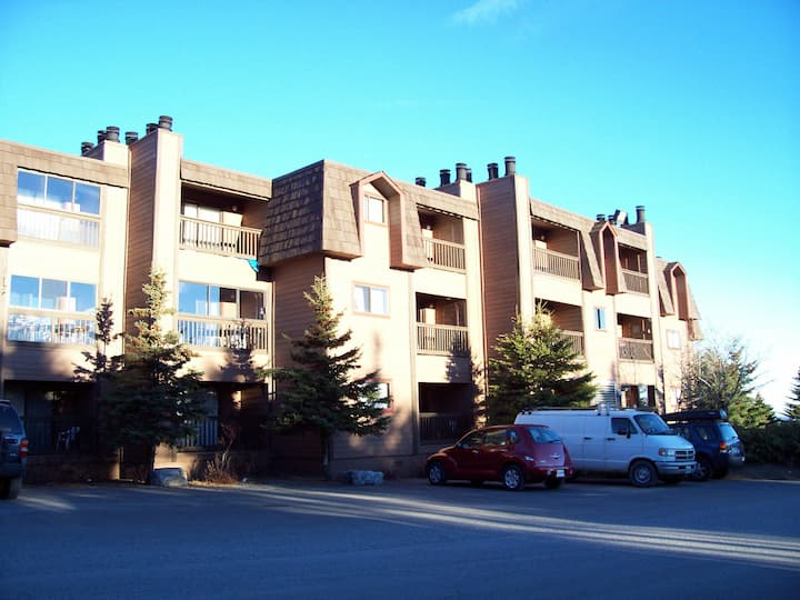 Snowcrest Condo, Free Wi-Fi & Parking, Hot Tubs
