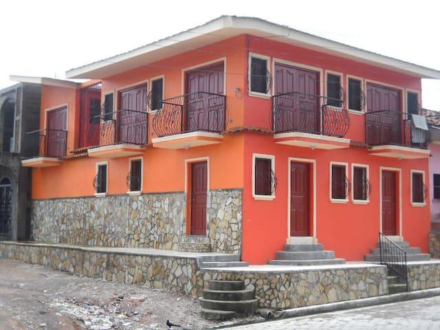 Casa Chiquitina- Hab 1 - Granada - Huoneisto