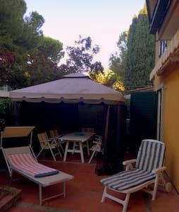 Tuscan Coast - Argentario - Grosseto - Apartamento