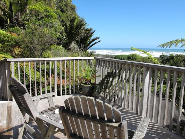 Rata suite with sea views - Punakaiki - Apartment
