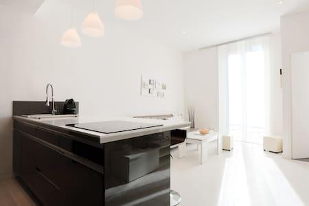 2 Pièces à 5 mn du Palais 2/2  - Cannes - Apartment