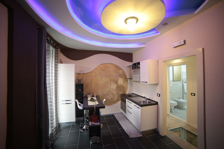 Relax with Royal Suite, B&B Notte Stellata