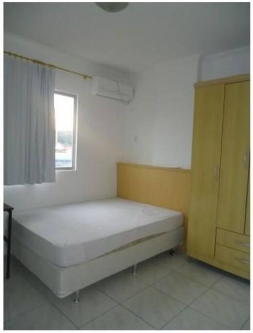 suite mobiliada(main room)