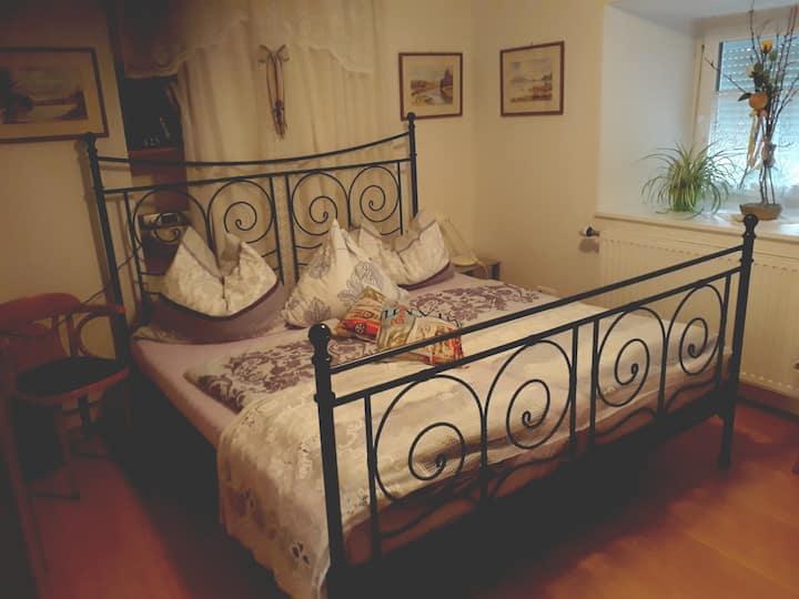 Kleines feines Apartment/Leonding Stadtzentrum