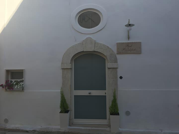 Piazza Matteotti Stanza 2