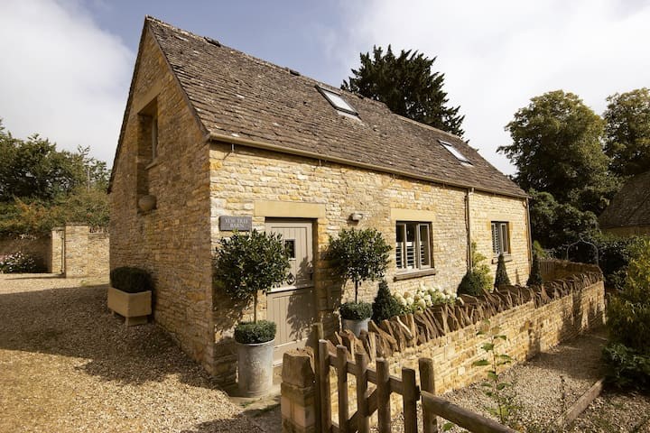 Yew Tree Barn Holiday Cottage - Upper Slaughter - Rumah