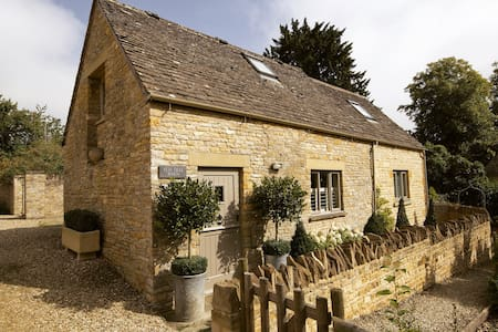 Yew Tree Barn Holiday Cottage - Upper Slaughter - Hus