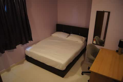 Dragon Mâisòn Kota Bharu 2 pax (1 double bed)