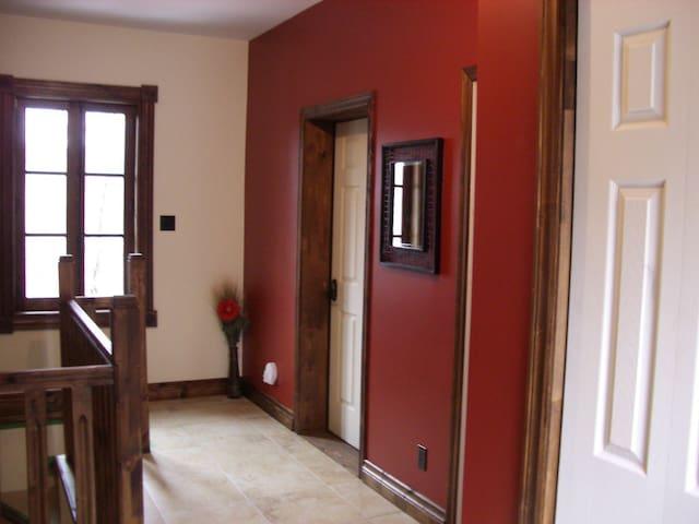 Très bel appartement  a louer - Beauport - Apartamento