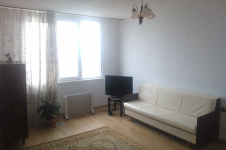 Great cosy apartment in Plovdiv - 普罗夫迪夫 - 公寓
