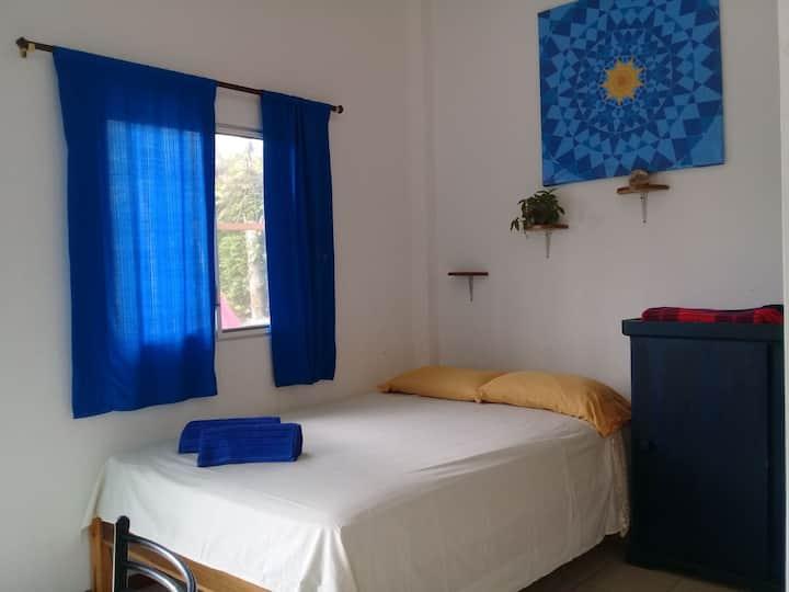 Portón Azul Suite 2
