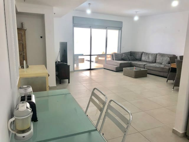 Banias, Beautiful apartment with terasse