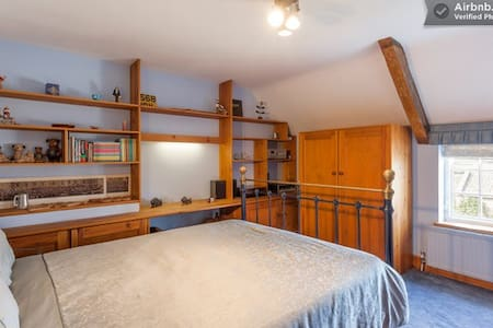 Twin or Kingsize room - Courtyard View - Cannington - Penzion (B&B)