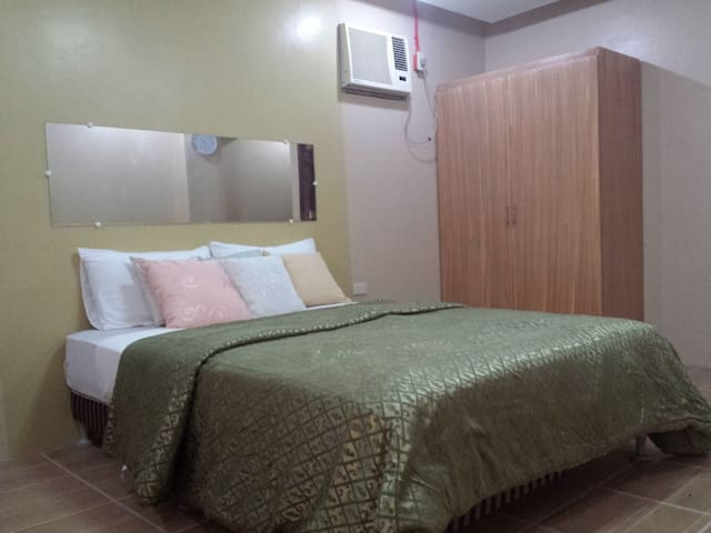 NEW STUDIO, TOTALLY PRIVATE.  - Angeles City - Byt