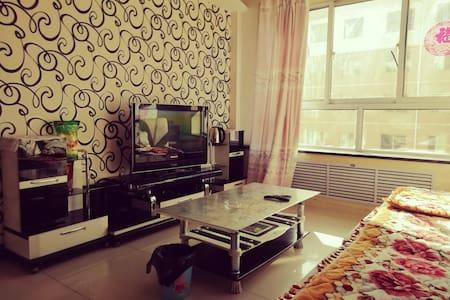 武威紫金短租公寓