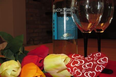 """B&B """"Casa Balducci"""": a sweet dream - Mercatello Sul Metauro"""