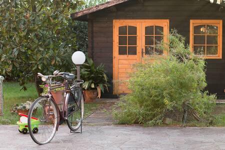 Alloggio vacanze a Santarcangelo vicino al centro - Santarcangelo di Romagna