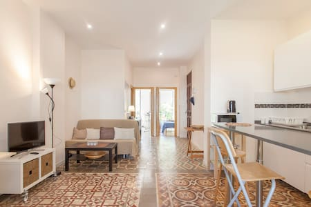 Apartamento Centrico + WIFI  (Fibra, very good)