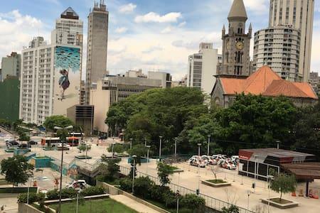 STUDIO BAIXO AUGUSTA - São Paulo