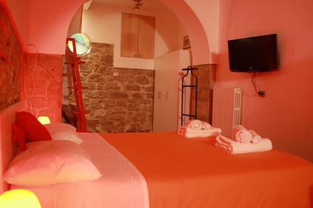 """La Piazzetta b&b"" Isernia  - Isernia - Bed & Breakfast"