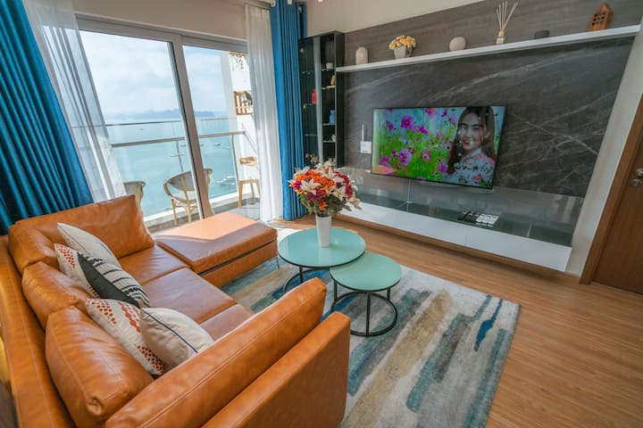 Luxury Apartments Sapphire Ha Long - 2 Bedroom