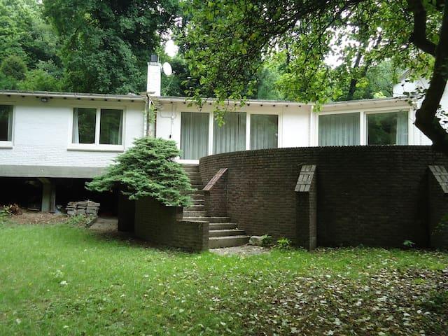 Stád,natuur:riante villa Arnhem - Arnhem - House