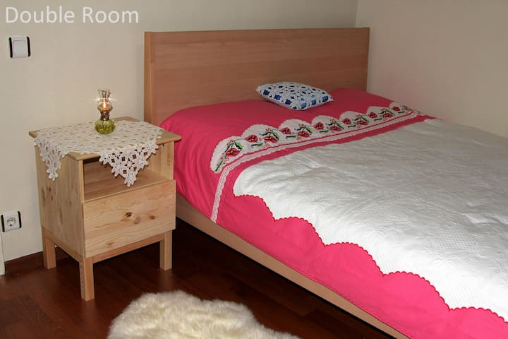 Istanbul Old City - 2 Private Rooms - İstanbul - Daire