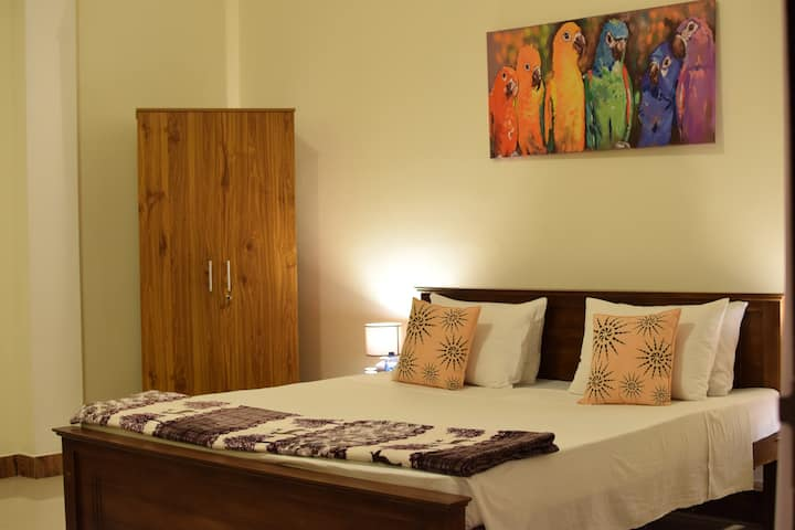 Deluxe room with FREE AIRPORT TRANSFER