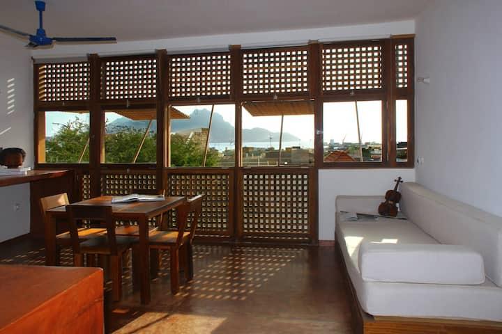 Paz Appartment, Sea view, Mindelo