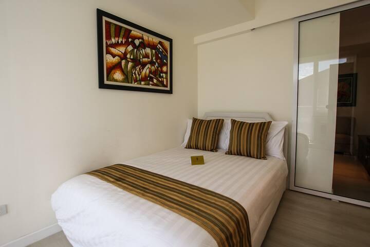 SIGLO SUITES @ Azure Miami 219 - Parañaque - Apartment