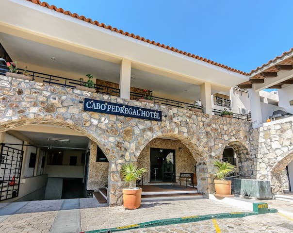 CABO Special Rates FOR 1 TO 7 PERSONS