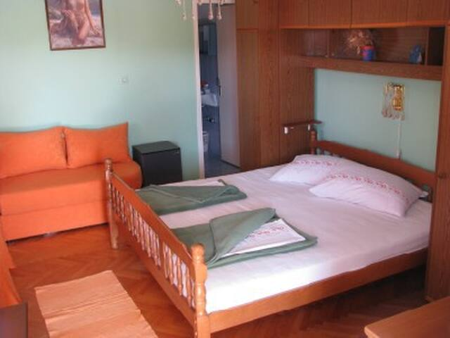 room for 2 +1 - Banjol - Bed & Breakfast