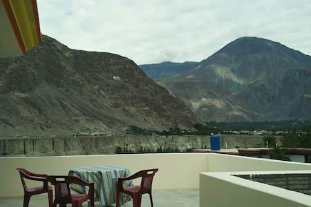 Karakoram Resthouse
