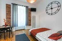City Space Apartments Krowoderska 45/2a
