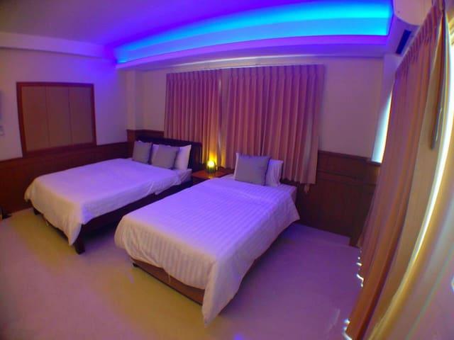 เสกทรัพย์ เพลส - Phra Nakhon Si Ayutthaya - Apartment