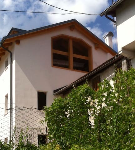 Casa Claudia - Domegge di Cadore - Appartement