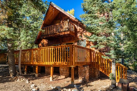 Cottage @ Duck Creek! 3 room near Zion,Bryce&Brian