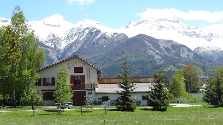 Charme Alpin